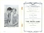 The Truth Game – Page 6 &7