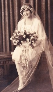 Ethel - 1928