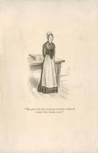 Tillie - A Mennonite Maid - 1906