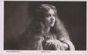 Maude Fealy (Phlico 3107 F)