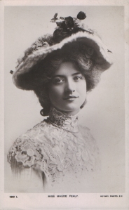 Maude Fealy (Rotary 1861 L) 1907