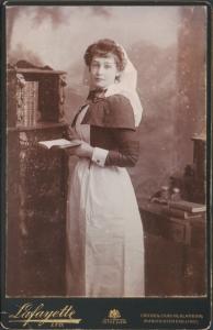 1900's Nurse