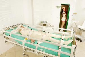 Medical restraint