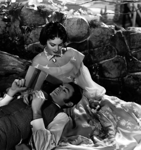 Ava Gardner and Gregory Peck - The Great Sinner 1949