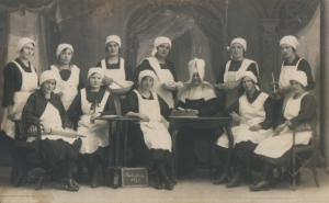Kochschule - 1925