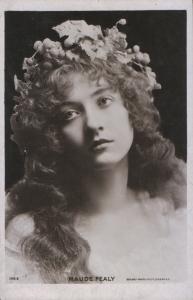 Maude Fealy (Rotary 198 E)1905