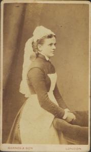 A Victorian Housekeeper