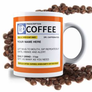 Prescription Coffee