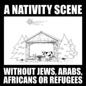 The PC Nativity Scene