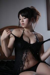Ai Shinozaki,