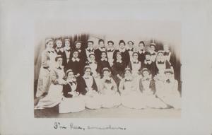 Nurses - London