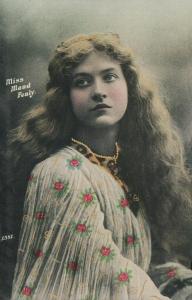 Maude Fealy (Rapid 2381)