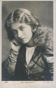 Maude Fealy (Rotary 1861 P) 1906