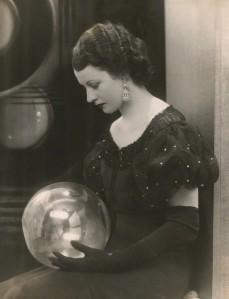 Joan Maude - 1932