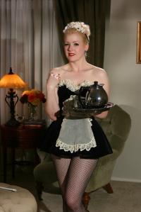 Monday Maid