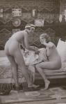 Vintage Maid 02