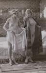 Vintage Maid 05