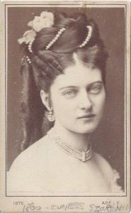 A Victorian Beauty