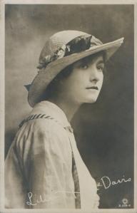 Lilian Hall-Davis (Rotary A.1115-4)