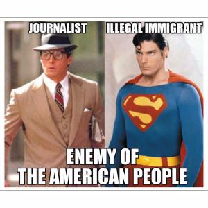The Enemy of the American People