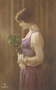 Lilian Hall Davis (Rotary A 299-3)