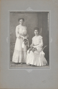 Two brides maids - Wisconsin