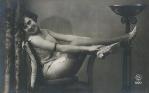PC Paris 1930