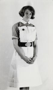 1950's Nurse