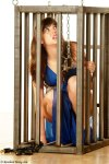 Rosaleen Young – Caged Genie1