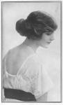 Lily Elsie – The Tatler – 27th November 1912a