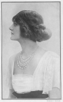 Lily Elsie – The Tatler – 27th November 1912b