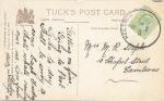 Maude Fealy (Tuck5710) 1906back