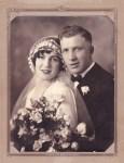 Ethel Hymers and ReubenGlewwe