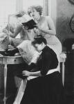 Gaby Deslys and maid2
