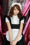 Aya Hayase – Maid5