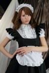 Aya Hayase – Maid2