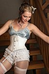 Corset and Frillies1