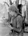 Mary Pickford in Sparrows,1926