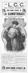 The London Corset Co. – The Tatler – Wednesday 4th November1903