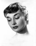 Audrey Hepburn – c. 19523