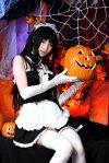 Halloween Maids 1