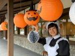 Halloween Maids 2