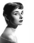 Audrey Hepburn – c. 19522