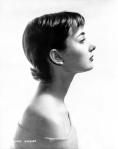 Audrey Hepburn – c. 19524