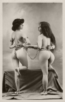 Chained lovers 1