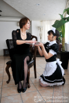 Maid training 2