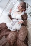 Naughty maid 1