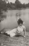 Edwardian Bathing Belle2