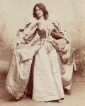Cleo de Mérode – 1890's3