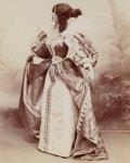 Cleo de Mérode – 1890's2